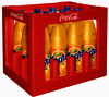 Fanta Orange 12x1,0 PET